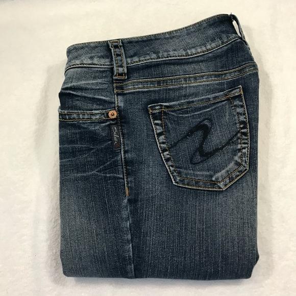 Silver Jeans Denim - 🌺JUNIORS'S  SILVER JEAN'S🌺